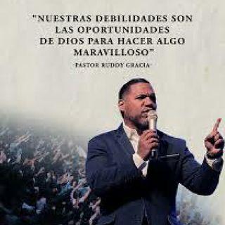 Tema El Desprecio / Pastor Ruddy Gracia