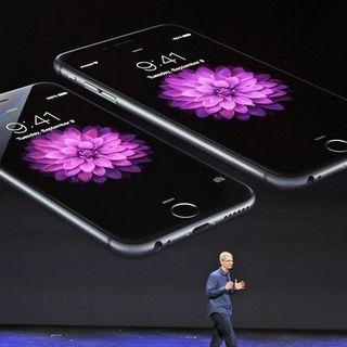 Emilcar Daily 29-09 Los nuevos iPhones