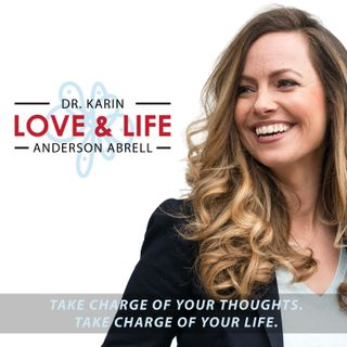 Are Subconscious Beliefs Sabotaging Your Love Life? Interview with Marriage Therapist Elliott Anderson Ep. 76