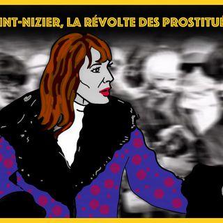 Da Franske sexarbejdere besatte kirker