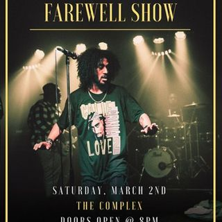 Farewell Springfield