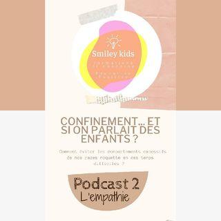 Podcast 2 L'empathie