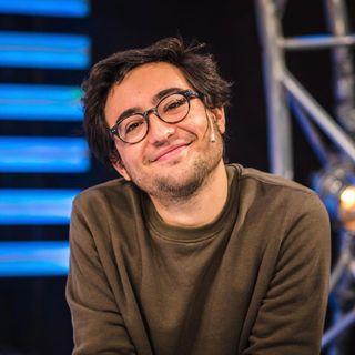 Episodio 26: Periodismo en Primera Persona con Lautaro Torres