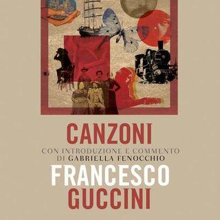 """Gabriella Fenocchio """"Gli 80 anni di Francesco Guccini"""""""