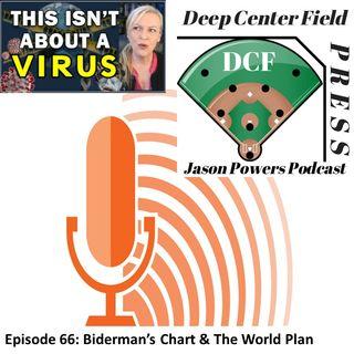 Episode 66: Biderman's Chart and the World Plan