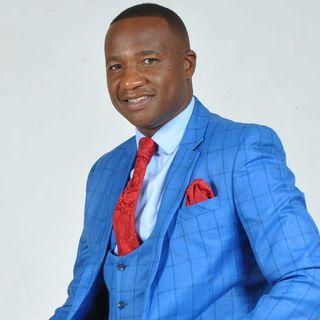 Pastor Alexander Takawira