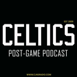 POSTGAME: CELTICS vs. Magic | Apr. 7 | Kyrie Irving | Aaron Gordon