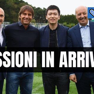 Calciomercato, l'Inter valuta l'addio di alcuni giovani: tutti i nomi