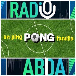 🎙 #RadioABDA | ESCÚCHANOS AHORA! Un nuevo PingPong...debate caliente 😂😂😂
