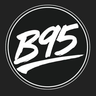 B95 (KBOS-FM)