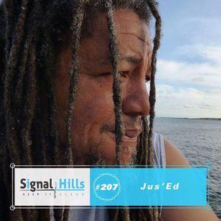 Signal Hills #207 Jus'Ed