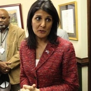 The Truth about Gov. Haley's Numbers.
