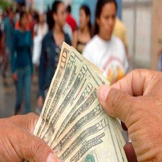 Migrantes tendrán opciones para envío de remesas