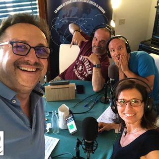 130 - Se prima con DJ Osso - 26.05.2018