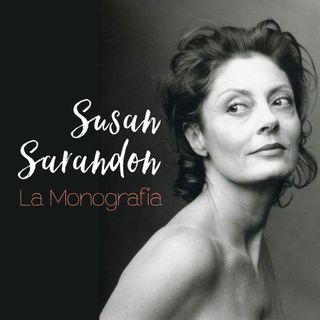 Monografie: Susan Sarandon