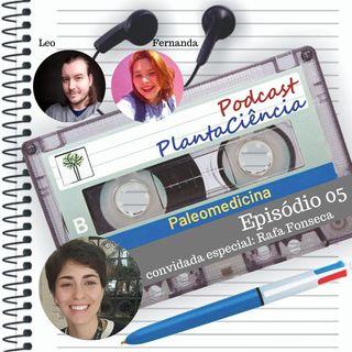 5 - Paleomedicina