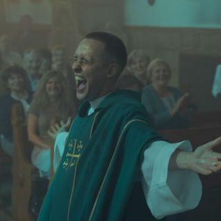 BOŻE CIAŁO, które leczy polską duszę / Recenzja filmu