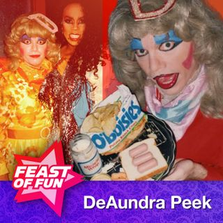 The Very Special World of DeAundra Peek