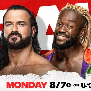 WWE Week in Review: Owens in the IC Title Picture, Uso's Loyalty to Roman & John Cena vs Roman Reigns?