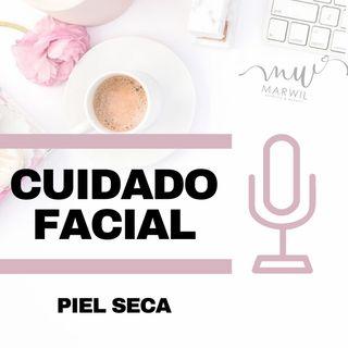 Cuidado Facial PIEL SECA / TREND TOPIC EPI #4