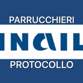 Parrucchieri e nuovo protocollo INAIL