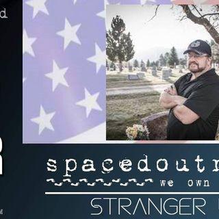 Sept. 30/20 - Stranger US with John Olsen