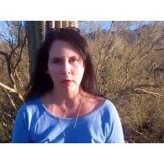 Viviane Chauvet ~ 03/31/20 ~ Stargate to the Cosmos ~ Hosts Janet Kira Lessin &