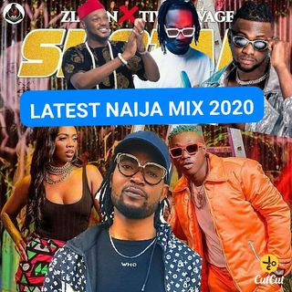 LATEST NAIJA PARTY MIX 2020 BY DJ EJ NERSI RADIO