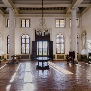 Villa Cornaro, Piombino Dese