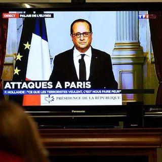 Intervista al Prof. Piero Vereni sugli attentati di Parigi - 17novembre2015