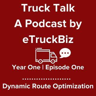Customer Conversation: Dynamic Route Optimization
