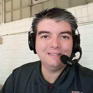 Paul Wilcoxen - Pilot Broadcast