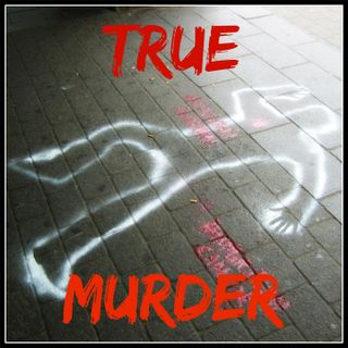 True Murder-Episode 3-Cathy Scott; The Rough Guide to True Crime