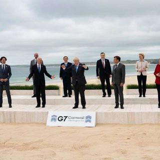 In Cornovaglia, entra nel vivo il G7: preannunciato un piano globale contro le pandemie