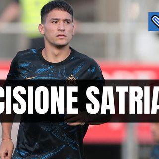 Calciomercato, l'Inter ha deciso il futuro di Satriano