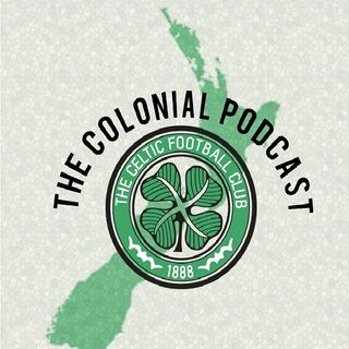 The Colonial Podcast Ep 15 - Unstoppable.