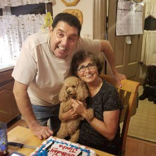 TBT Happy Birthday Mom
