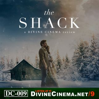 The Shack - 009