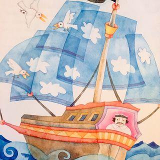 Il delfino dei sogni (+4 anni) Roberto Piumini