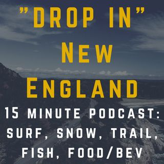 Ep6: Sagahadoc Bay, ME - Camp, Fish And Kayak