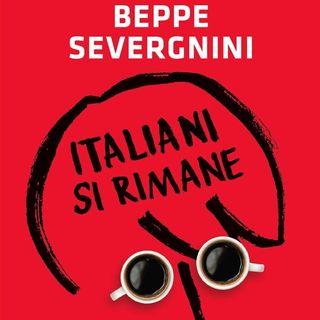 #bologna Beppe Severgnini a Bologna!