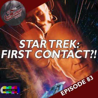 Star Trek: First Contact (1996)