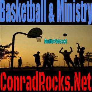 Basketball and your Ministry