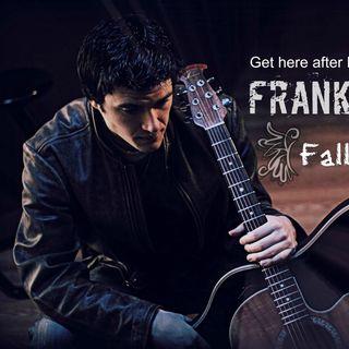ROCK ARTIST - FRANK PALANGI