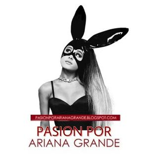 Pasión Por Ariana Grande - Dec 4