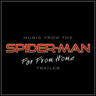 Spider-Man Far From Home New Trailer Review
