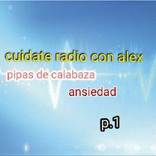 Cuidate Radio Con Alex