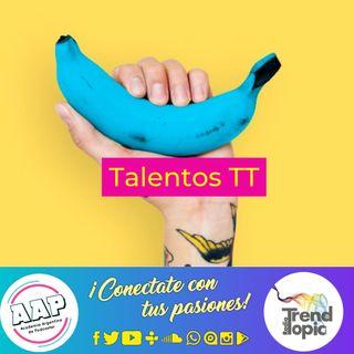 Talentos TT