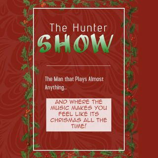 The Hunter Show - Sept 6.19