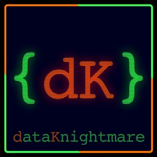 DataKnightmare 1x05 - Merkel vs. Google+Facebook